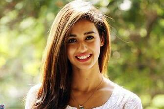 Disha Patani Pic4 5K Ultra HD Wallpaper Spark of Reality