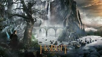 Hobbit Wallpaper