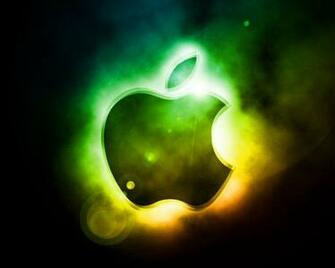 Cool apple logo wallpaper   SF Wallpaper
