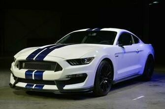2016 Ford Mustang Shelby GT350 High Quality Picture Image Detail