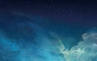 iOS 7 Galaxy Wallpapers HD Wallpapers