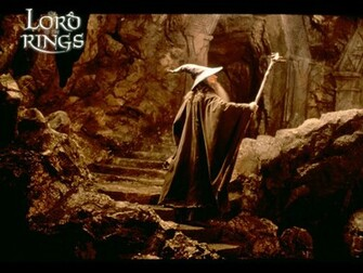 Animaatjes lord of the rings 12219 Wallpaper