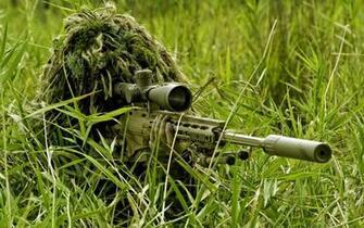 HD Wallpaper Background ID323279 1920x1200 Military Sniper wall