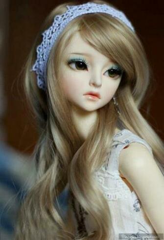 Pin Cute Barbie Doll Katrina Kaif Wallpaper