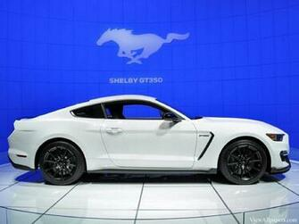 Wallpaper download 2016 Mustang Shelby GT350 Images Wallpaper