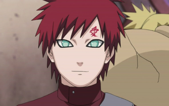 Gaara Kazekage   HD Wallpaper Gallery