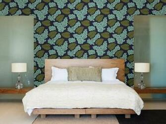 HGTV HOME by Sherwin Williams Features Wallpaper Collection HGTV