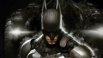 2014 Batman Arkham Knight Wallpapers HD Wallpapers