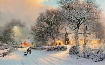 download Winter Wallpaper 22 [1920x1200] for your Desktop