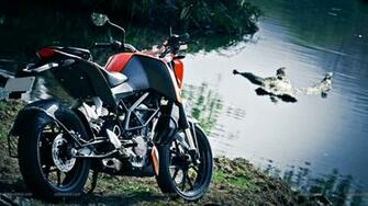 KTM Duke 200 HD wallpaper gallery Click on picture to see high