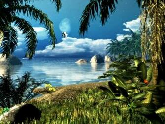 3D Animated Background For Desktop Nature photos of 3D Animated