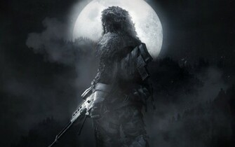 Sniper   Ghost Warrior 2 wallpaper 7755