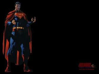 Superman   DC Comics Wallpaper 3975896