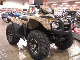 World Motorcycle Wallpapers 2012 Honda atv