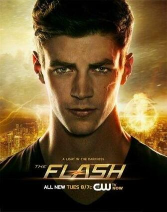 Image   The Flash TV Series Poster 6jpg   The Flash Wiki