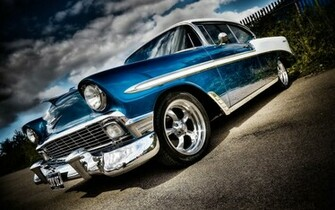 Old Car Wallpapers Hd Hd Wallpapers