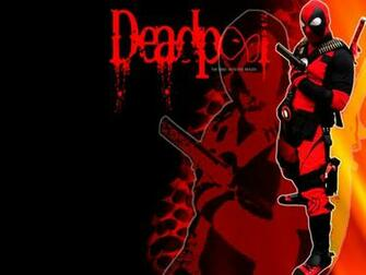 Cool Deadpool Wallpapers Awesome deadpool wallpaper by
