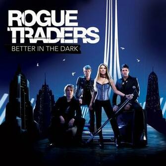 Rogue Traders Music fanart fanarttv
