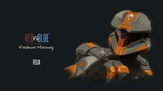 rvb fanart wallpapers Rooster Teeth
