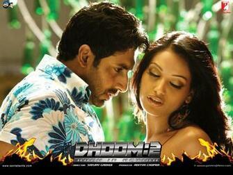 Dhoom 2 Movie Wallpaper 25
