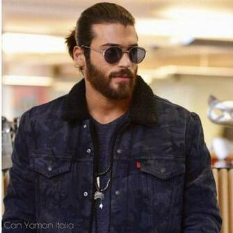 Free download 119 images about Can Yaman on We Heart It See