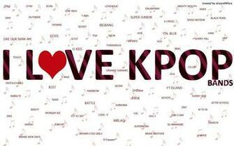 Kpop kpop