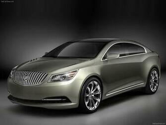 Best Buick Car Wallpapers   SA Wallpapers