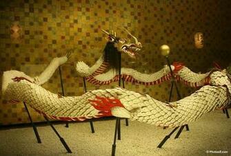 Japanese Dragon Wallpaper