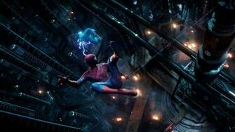 Spiderman Wallpaper Hd 1080p Electro vs spider man the