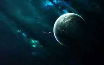 Cool Planets Wallpaper   Pics about space