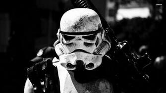 Stormtrooper wallpaper 1280x800 Stormtrooper wallpaper 1366x768