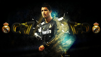 CR7 Wallpaper by shifted gfx