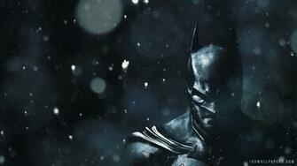 Batman Arkham Origins Batman HD Wallpaper   iHD Wallpapers
