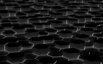 Black 3D wallpaper 2560x1600 9065