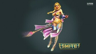 Aphrodite   Smite wallpaper   Game wallpapers