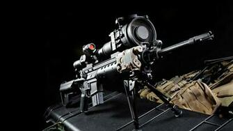 Military weapons guns sniper wallpaper 1920x1080 28702