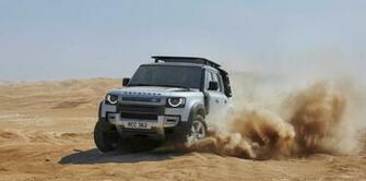 Land Rover Defender 2020 Images specs price and UK release