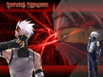 anbu kakashi wallpaper   Naruto Desktop and mobile wallpaper