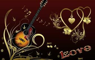 Wallpaper Provider Guitar Wallpaper   Set 01