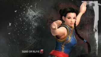 Dead Or Alive 5 HD Wallpaper 7779 Wallpaper Game