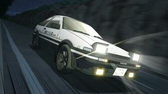 Initial D HD Wallpaper 1920x1080 ID57630   WallpaperVortexcom