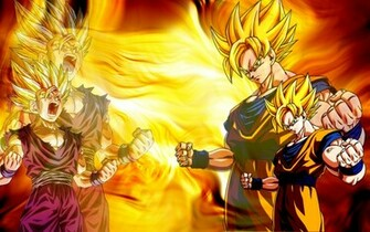 dragon ball z wallpapers hd   Taringa