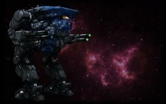MWO Warhawk Masakari Wallpaper 2 by Odanan on deviantART