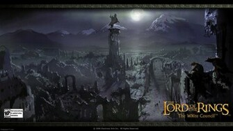 Lord of the Rings Wallpaper 4 lord of the rings wallpaperslord of the