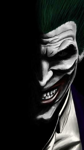 Pin by Captn Jay on Joker in 2019 Joker Joker wallpapers Joker art