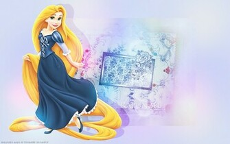 Rapunzel   Disney Princess Wallpaper 33402065