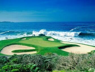 Stunning Golf Fields Landscapes HD Wallpaper Download Wallpapers