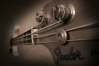 Fender Jazz Bass by normark