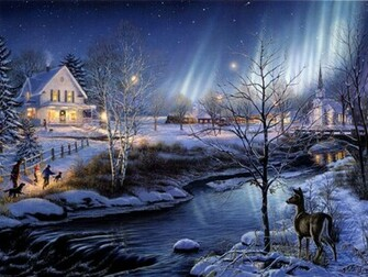 Winter wallpapers winter 2768525 1024 768