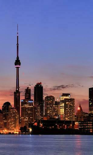 Download Toronto HD Live Wallpapers for Android   Appszoom